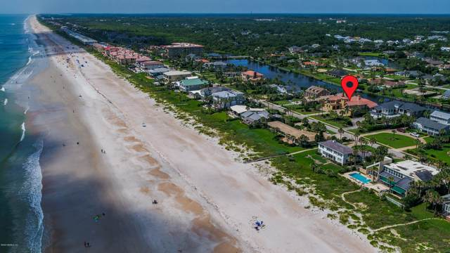 548 Ponte Vedra Blvd, Ponte Vedra Beach, FL 32082 (MLS #1061569) :: The Impact Group with Momentum Realty