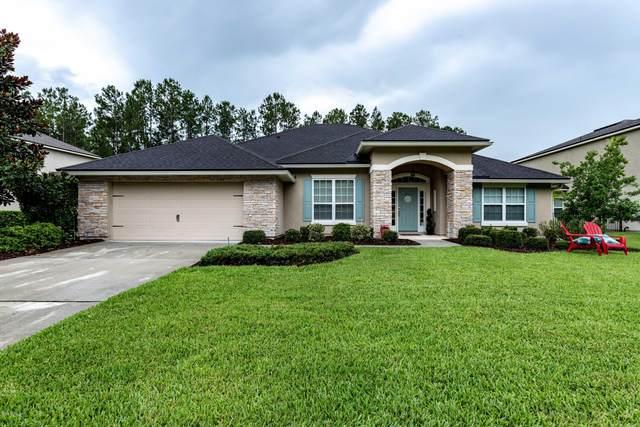 195 Queen Victoria Ave, St Johns, FL 32259 (MLS #1061585) :: Bridge City Real Estate Co.