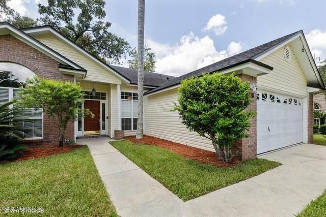 4818 Susanna Woods Ct, Jacksonville, FL 32257 (MLS #1061596) :: The Hanley Home Team