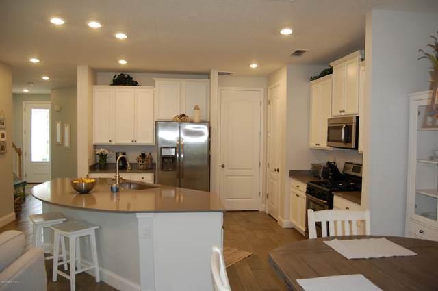 154 Silver Creek Pl, St Augustine, FL 32095 (MLS #1061671) :: Memory Hopkins Real Estate