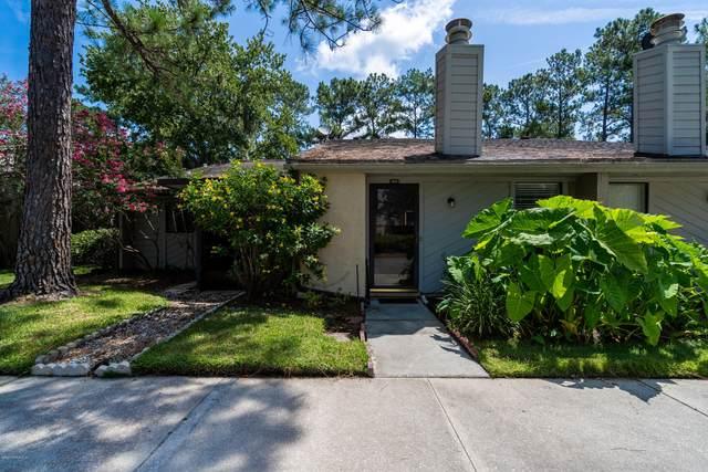 3801 Crown Point Rd #3041, Jacksonville, FL 32257 (MLS #1061701) :: The Hanley Home Team