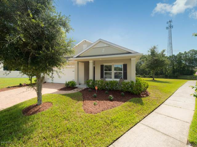 16018 Baxter Creek Dr, Jacksonville, FL 32218 (MLS #1061737) :: EXIT Real Estate Gallery