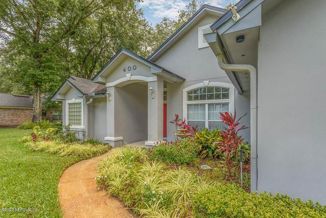 400 Chicopee Ct, St Johns, FL 32259 (MLS #1061785) :: The Hanley Home Team