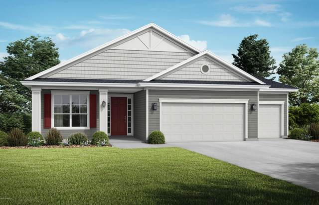 34075 Lavender Parke Dr #312, Fernandina Beach, FL 32034 (MLS #1061841) :: The Hanley Home Team