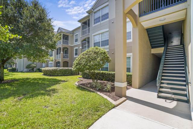 7990 Baymeadows Rd E #629, Jacksonville, FL 32256 (MLS #1061860) :: The Perfect Place Team
