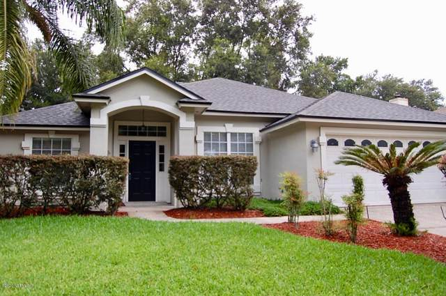 301 N Elverton Pl, Jacksonville, FL 32259 (MLS #1061869) :: The Perfect Place Team