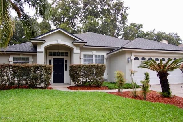 301 N Elverton Pl, Jacksonville, FL 32259 (MLS #1061869) :: 97Park
