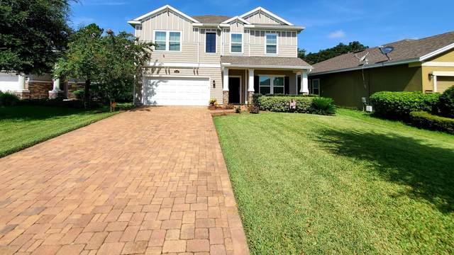 16134 Tisons Bluff Rd, Jacksonville, FL 32218 (MLS #1061884) :: Momentum Realty