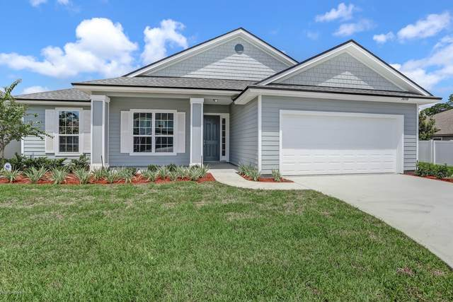 86199 Tranquil Ct #7, Yulee, FL 32097 (MLS #1061948) :: The Perfect Place Team
