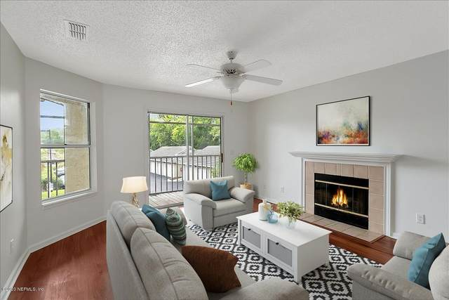 900 Ironwood Dr #923, Ponte Vedra Beach, FL 32082 (MLS #1061976) :: Homes By Sam & Tanya