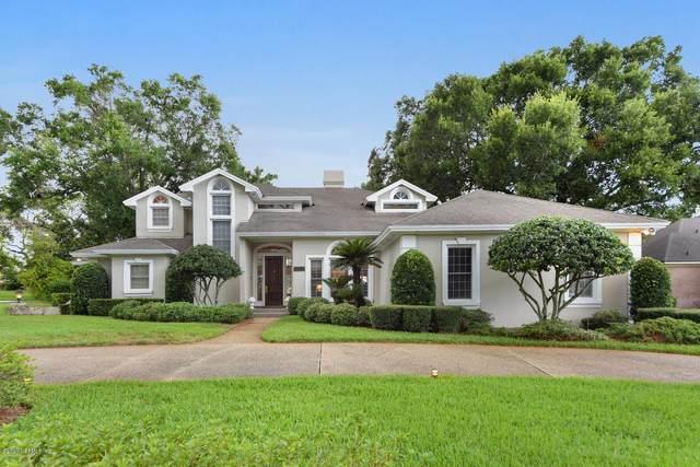 12525 Mission Hills Dr S, Jacksonville, FL 32225 (MLS #1062004) :: The Hanley Home Team