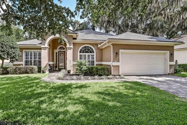649 Ferdinand Ct, Fernandina Beach, FL 32034 (MLS #1062012) :: Berkshire Hathaway HomeServices Chaplin Williams Realty