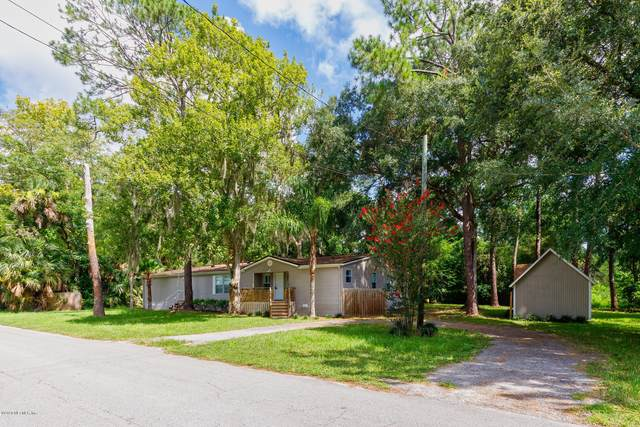 434 Roosevelt Terrace Rd, St Augustine, FL 32084 (MLS #1062063) :: The Hanley Home Team