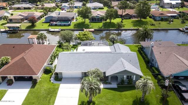 11 Clearview Ct S, Palm Coast, FL 32137 (MLS #1062106) :: Noah Bailey Group