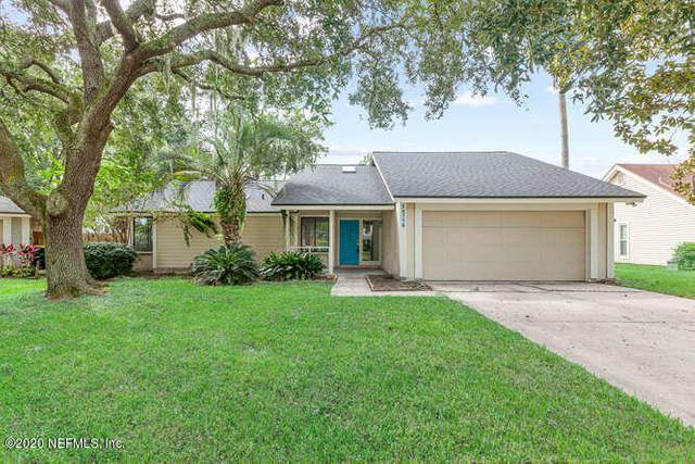 12776 Caribou Ct, Jacksonville, FL 32246 (MLS #1062132) :: The Hanley Home Team