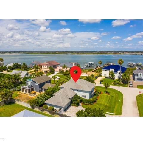 201 Genoa Rd, St Augustine, FL 32084 (MLS #1062223) :: The Perfect Place Team