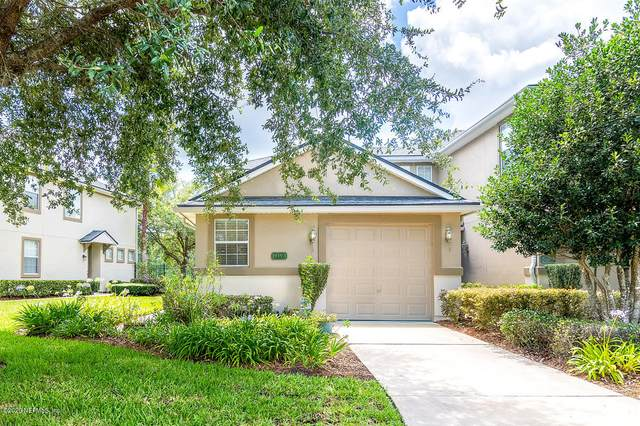 3935 Buckthorne Dr #1, Orange Park, FL 32065 (MLS #1062227) :: The Hanley Home Team