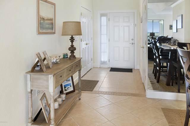 425 Ocean Grande Dr #302, Ponte Vedra Beach, FL 32082 (MLS #1062231) :: Homes By Sam & Tanya