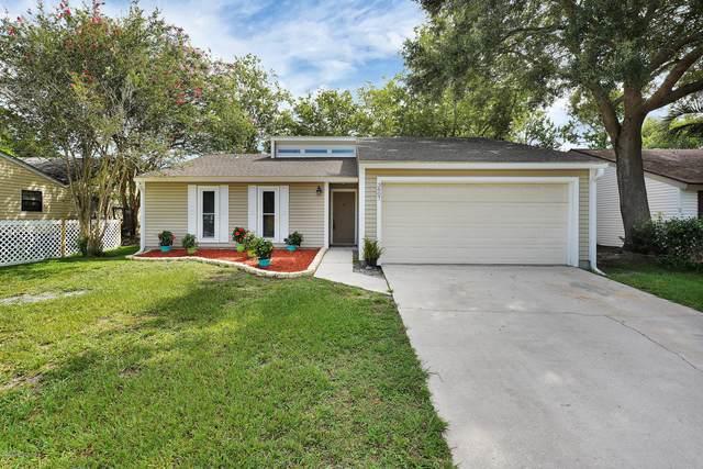 3807 Arrow Lakes Dr S, Jacksonville, FL 32257 (MLS #1062343) :: Berkshire Hathaway HomeServices Chaplin Williams Realty
