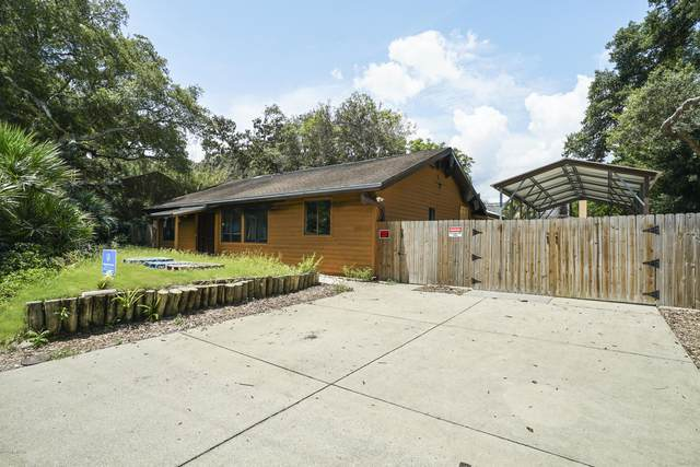 16 Baru Rd, St Augustine, FL 32080 (MLS #1062358) :: The Hanley Home Team