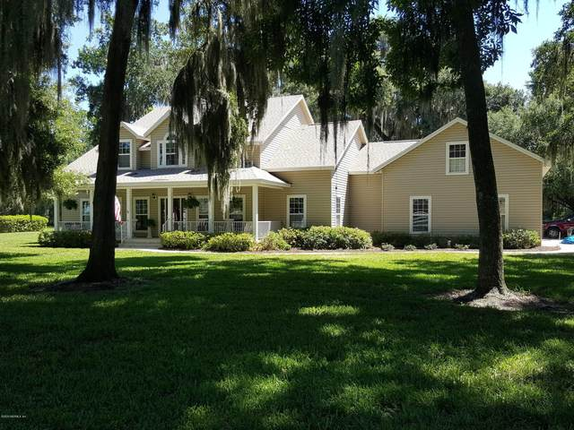 200 River Plantation Rd S, St Augustine, FL 32092 (MLS #1062399) :: Berkshire Hathaway HomeServices Chaplin Williams Realty