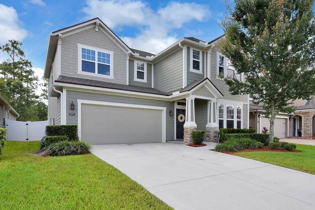 577 Captiva Dr, Ponte Vedra, FL 32081 (MLS #1062400) :: Berkshire Hathaway HomeServices Chaplin Williams Realty