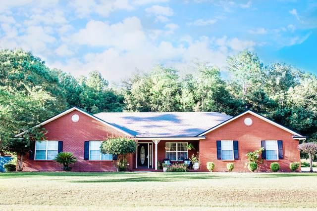 55316 Deer Run Rd, Callahan, FL 32011 (MLS #1062445) :: Memory Hopkins Real Estate