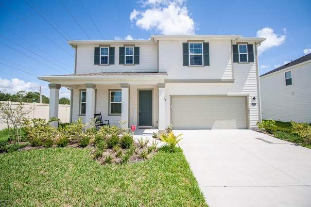 12319 Golden Bell Dr, Jacksonville, FL 32225 (MLS #1062455) :: Bridge City Real Estate Co.