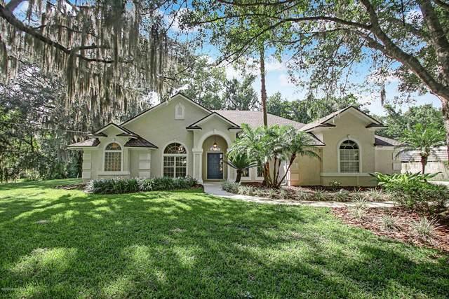 8708 Castaway Cove Ct, St Augustine, FL 32092 (MLS #1062464) :: Memory Hopkins Real Estate