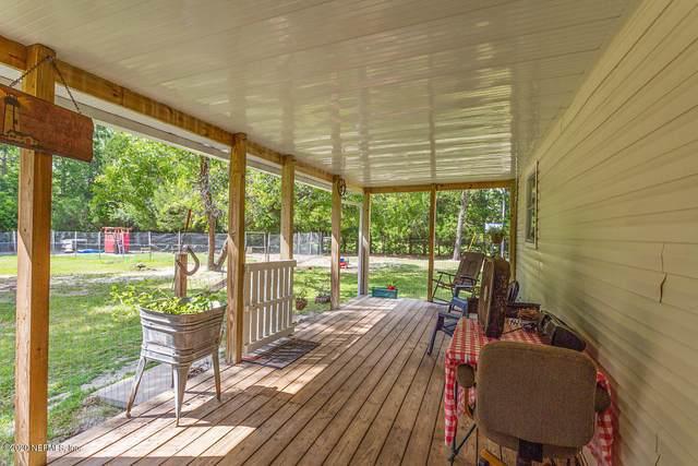3488 Devilwood St, Middleburg, FL 32068 (MLS #1062471) :: Oceanic Properties