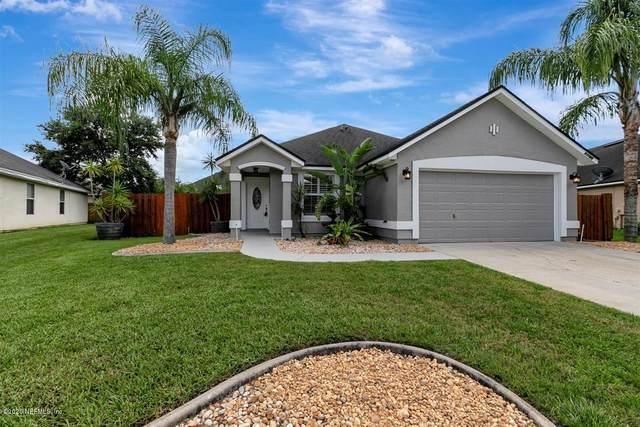 13820 Jaffa Ct, Jacksonville, FL 32224 (MLS #1062478) :: EXIT Real Estate Gallery