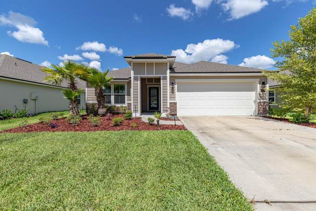 15716 Pinyon Ln, Jacksonville, FL 32218 (MLS #1062485) :: Berkshire Hathaway HomeServices Chaplin Williams Realty