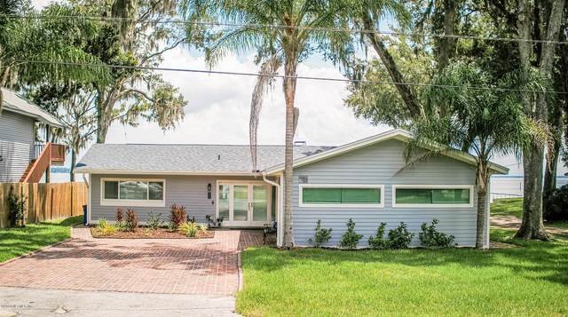 7654 River Ave, Fleming Island, FL 32003 (MLS #1062519) :: Berkshire Hathaway HomeServices Chaplin Williams Realty