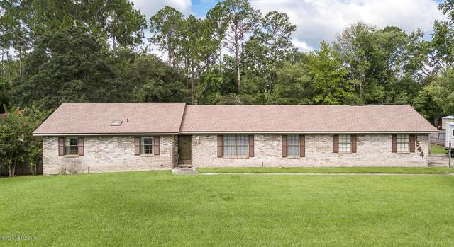 1544 Coneway Ct, Middleburg, FL 32068 (MLS #1062529) :: The Hanley Home Team