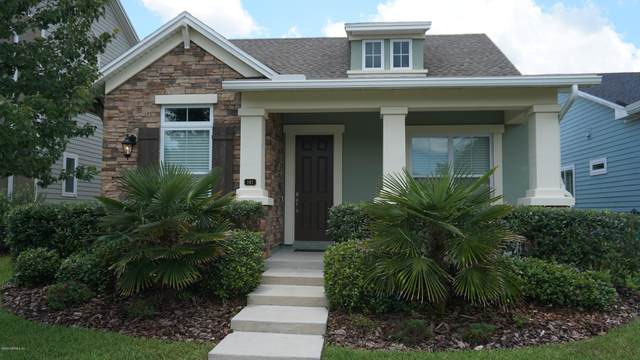 107 Southern Oak Dr, Ponte Vedra, FL 32081 (MLS #1062538) :: The Perfect Place Team