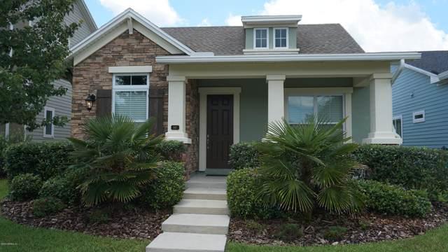 107 Southern Oak Dr, Ponte Vedra, FL 32081 (MLS #1062538) :: The Volen Group, Keller Williams Luxury International