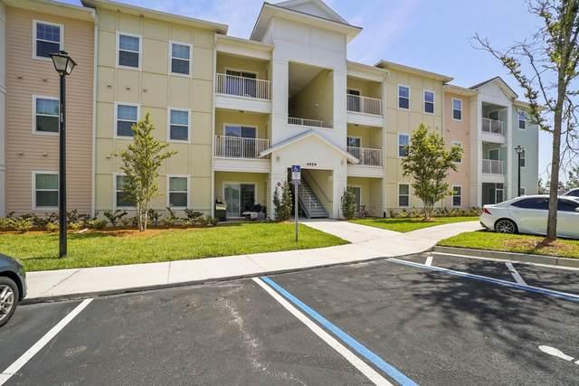 4959 Key Lime Dr #304, Jacksonville, FL 32256 (MLS #1062549) :: MavRealty