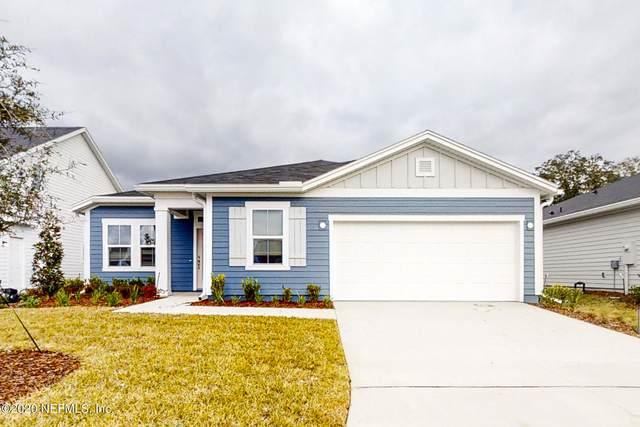 12009 Bridgehampton Rd, Jacksonville, FL 32218 (MLS #1062572) :: The Hanley Home Team