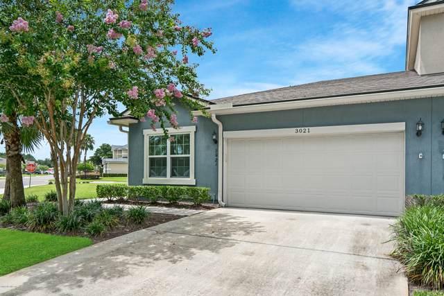 3021 Chestnut Ridge Way, Orange Park, FL 32065 (MLS #1062576) :: Bridge City Real Estate Co.