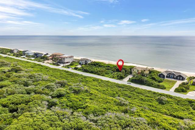 2365 S Ponte Vedra Blvd, Ponte Vedra Beach, FL 32082 (MLS #1062662) :: The Every Corner Team