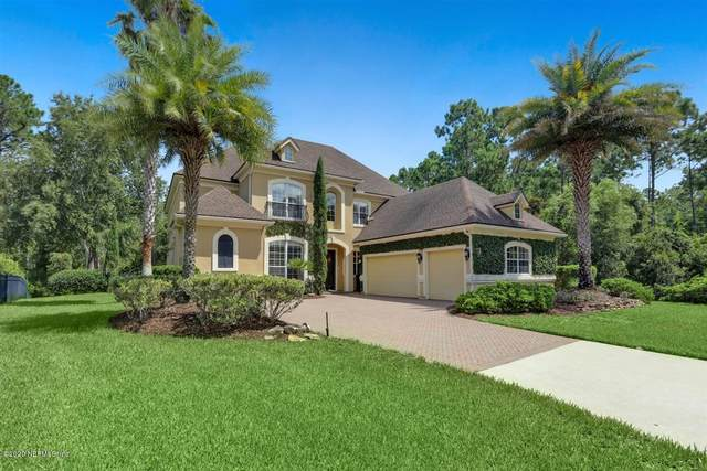 69 Bar Harbor Way, Ponte Vedra, FL 32081 (MLS #1062673) :: Homes By Sam & Tanya