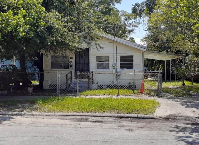 1153 Harrison St, Jacksonville, FL 32206 (MLS #1062702) :: Military Realty