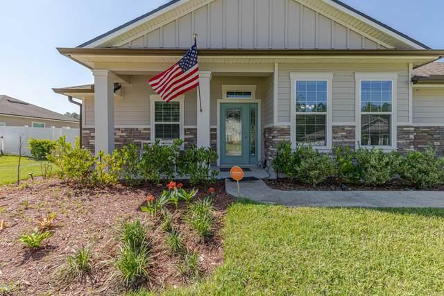 11446 Paceys Pond Cir, Jacksonville, FL 32222 (MLS #1062722) :: 97Park