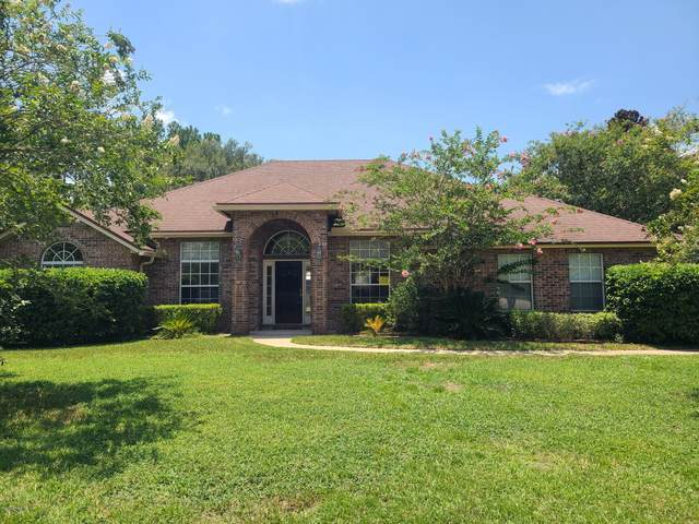 1501 Marcy Dr, Jacksonville, FL 32259 (MLS #1062750) :: The Hanley Home Team