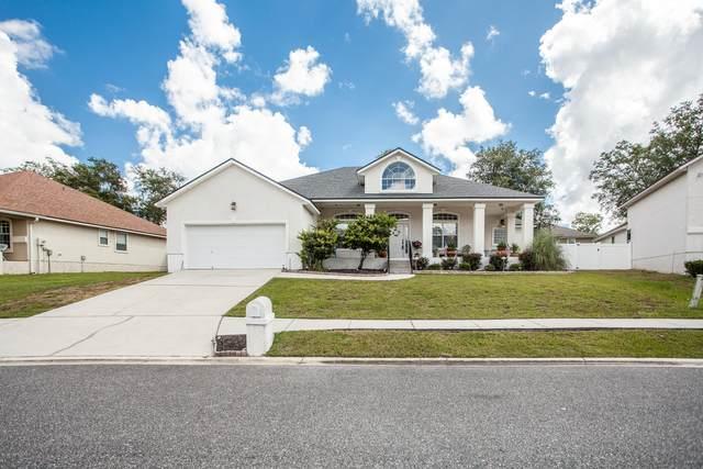 2933 Ravine Hill Dr, Middleburg, FL 32068 (MLS #1062800) :: The Hanley Home Team