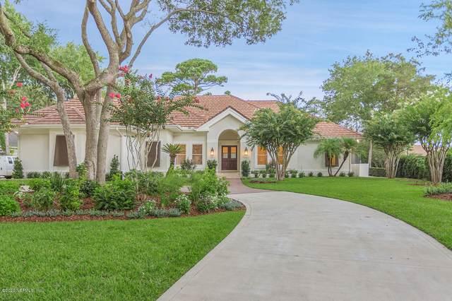 104 Settlers Row N, Ponte Vedra Beach, FL 32082 (MLS #1062835) :: The Volen Group, Keller Williams Luxury International