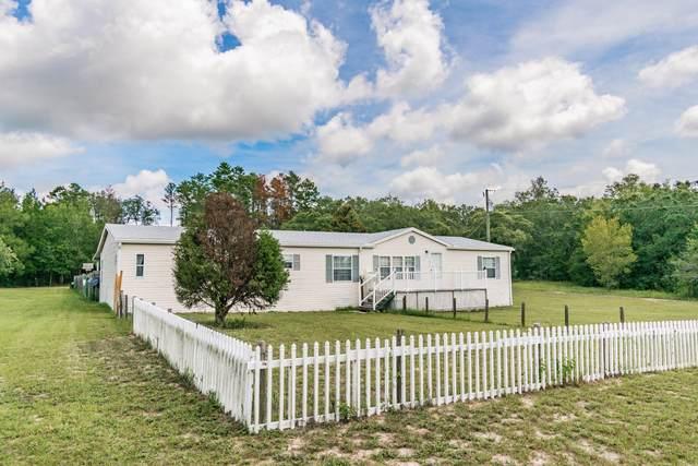 1022 Old Welaka Rd, Pomona Park, FL 32181 (MLS #1062907) :: Oceanic Properties