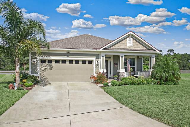 6971 Azalea Grove Dr, Jacksonville, FL 32258 (MLS #1062916) :: Berkshire Hathaway HomeServices Chaplin Williams Realty