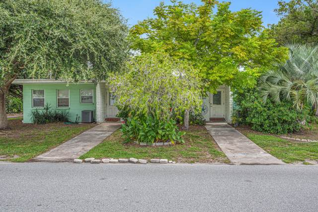 1605-1607 4TH St, Jacksonville Beach, FL 32250 (MLS #1062930) :: EXIT Real Estate Gallery