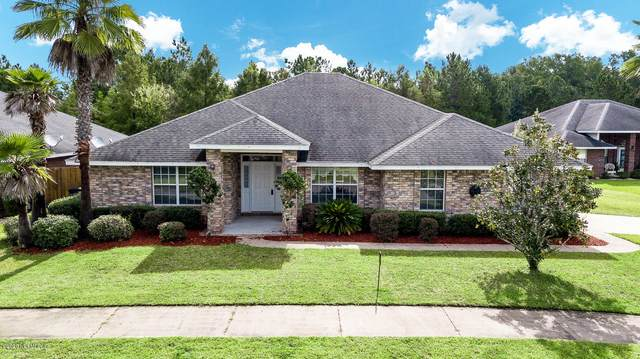 1437 Heather Glen Ln, Middleburg, FL 32068 (MLS #1062945) :: Bridge City Real Estate Co.